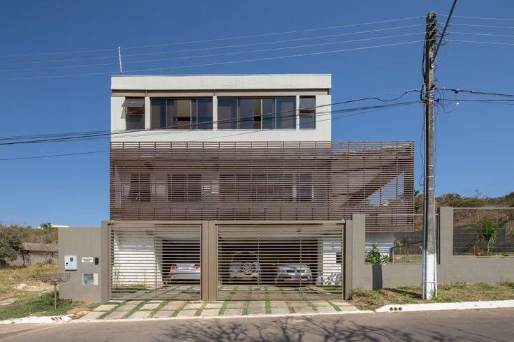 28 Fotos De Uma Casa Moderna E Incrível! (De Luciana Parelho)