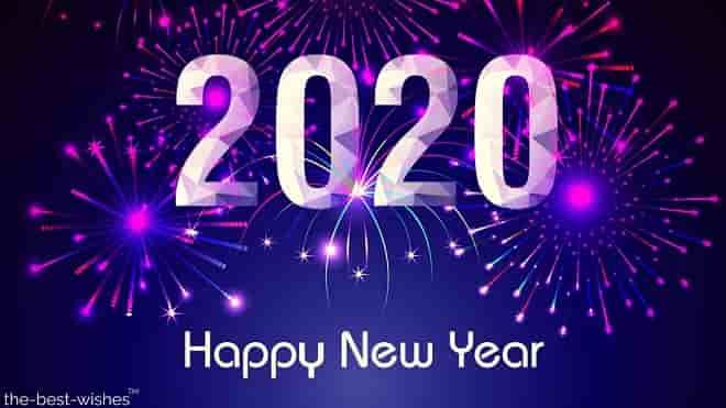 Happy New Year 2021 Wishes Quotes Messages Best Images Happy New Year Wishes New Year Wishes Images New Year Wishes Messages