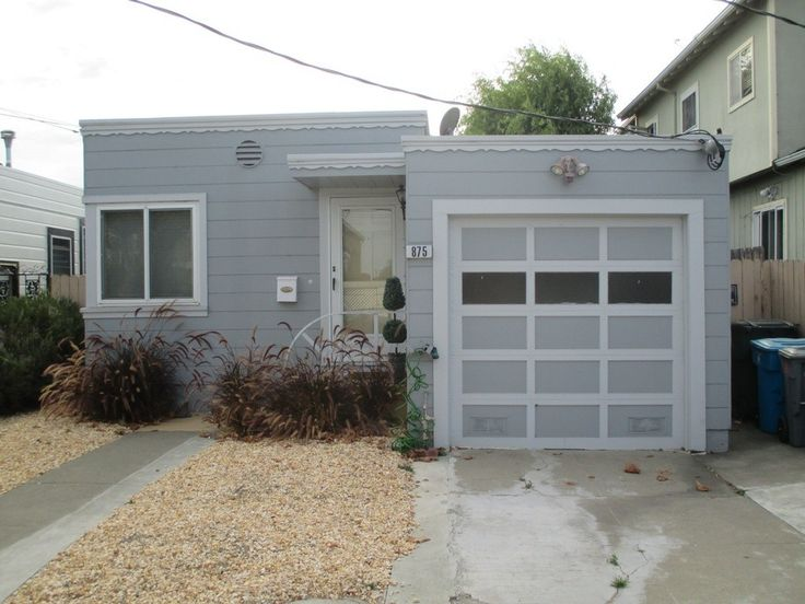 875 Mills Ave, San Bruno, CA 94066  SOLD FOR $640,000  * 2 beds * 1 bath * 800 sqft