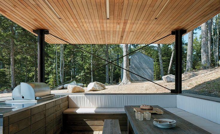 Mirror Point Cottage