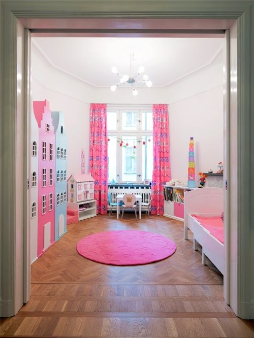 25 best 10 year old girl rooms images on Pinterest | Baby ... on Best Rooms For Girls  id=22810