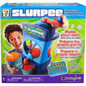 Umagine 7-Eleven Slurpee Maker  WalMart $25