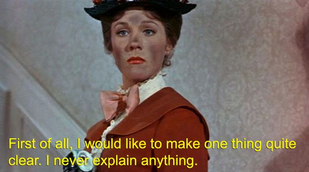 497 Best Mary Poppins Images On Pinterest