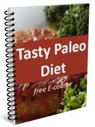 Paleo Free E-course