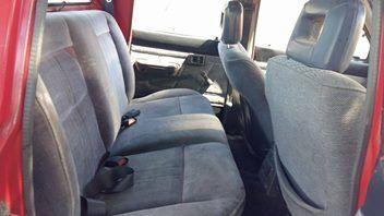 Toyota Hilux SR5 4WD 1993