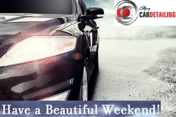 Avail quality yet affordable #autodetailing from expert #carwash professionals.  www.calgarycardetailing.ca