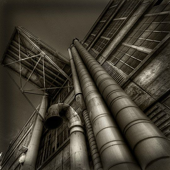 1000+ ideas about Industrial Photography on Pinterest | Line ...Industrial Photography – A Tribute to Progress | Cruzine