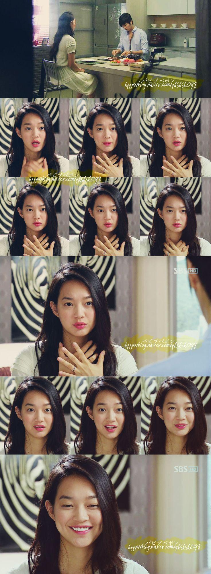내 여자친구는 구미호 6화 신민아 캡쳐④ : 네이버 블로그