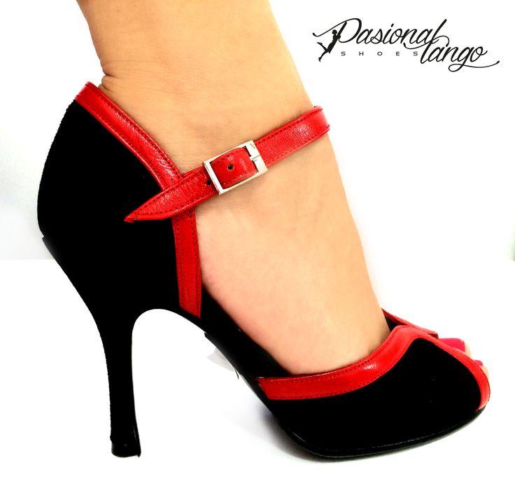 zapatos de tango TANGO SHOES!                              …