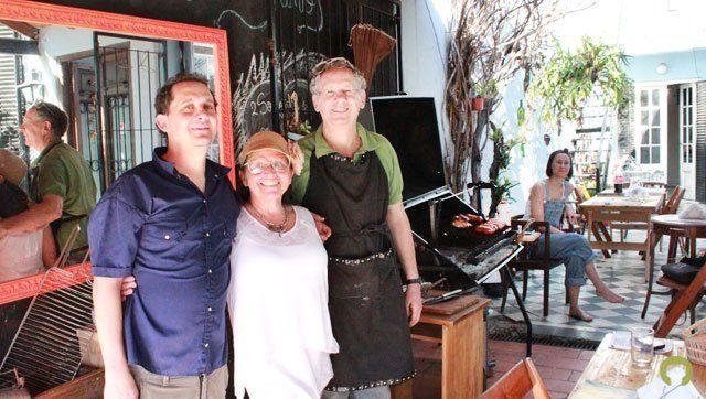 Nuevos sabores en la casa de Frida! - Buenos Aires . puertas cerradas x cookapp