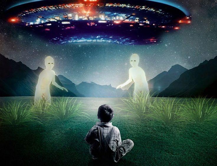 О том, что пришельцы похищают людей и проводят над ними всевозможные опыты рассказано не мало и сегодня ни кого не удивишь подобными рассказами, но есть вещи...