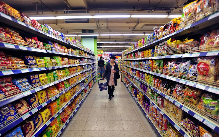 beginners guide to grocery shopping in Japan. Has a great list of basic items in kanji, kana, and romaji.