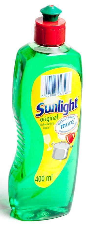 The best ever, dish washing liquid!