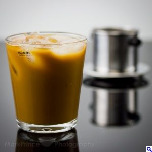 Would kill for Vietnamese iced coffee right now. WHY DID I GIVE UP CAFFEINE FOR LENT?