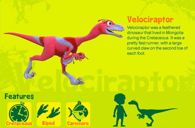 dinosaur train avisaurus - photo #23