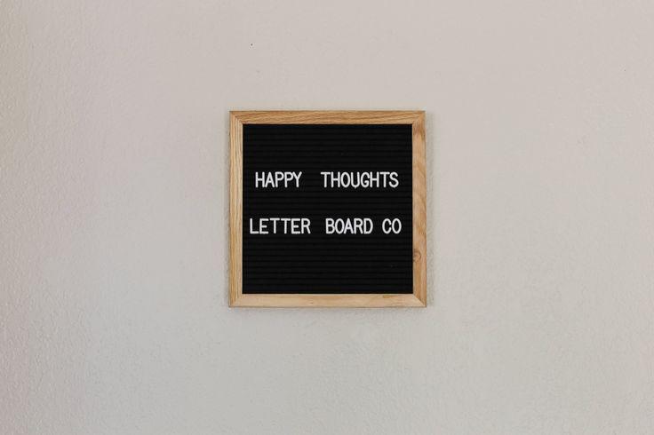 best 25 felt letter board ideas on pinterest letter board black letter board and cute captions. Black Bedroom Furniture Sets. Home Design Ideas