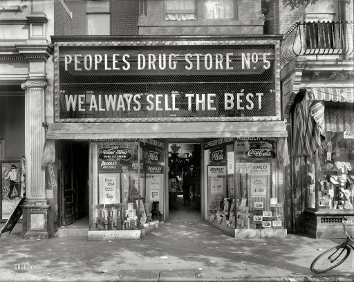 25 Best Ideas About Drug Store On Pinterest Drug Store
