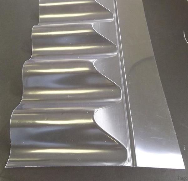 Corrugated Roofing Flashing Amp Image Result For Clear