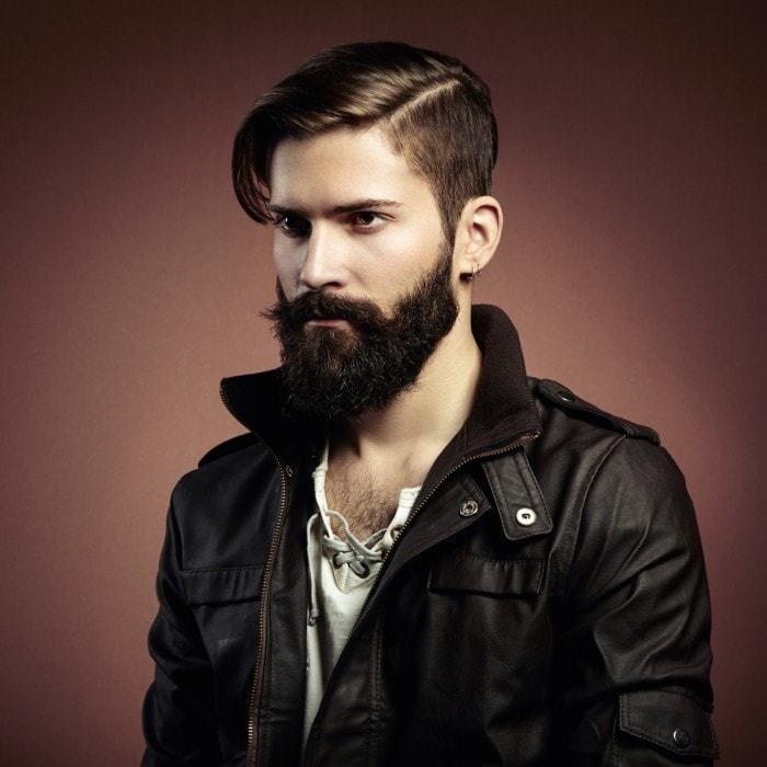 hipster-beard-45-min 70 Hottest Hipster Beard Styles Ever