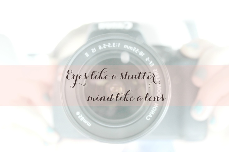 Photography Love - Photography Quote