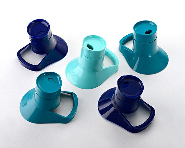 Water bottle decanter design for Gumus. // Ypsilon Tasarım