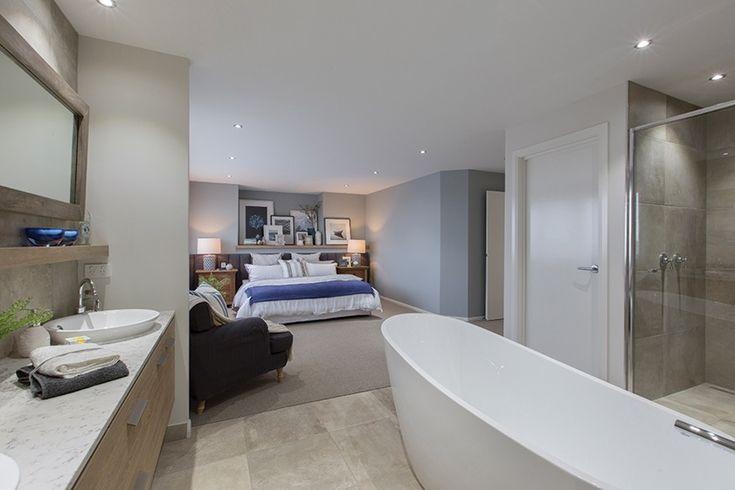 Rochedale 33 Master Bedroom Ensuite- Classic Master Bedroom Ensuite Design