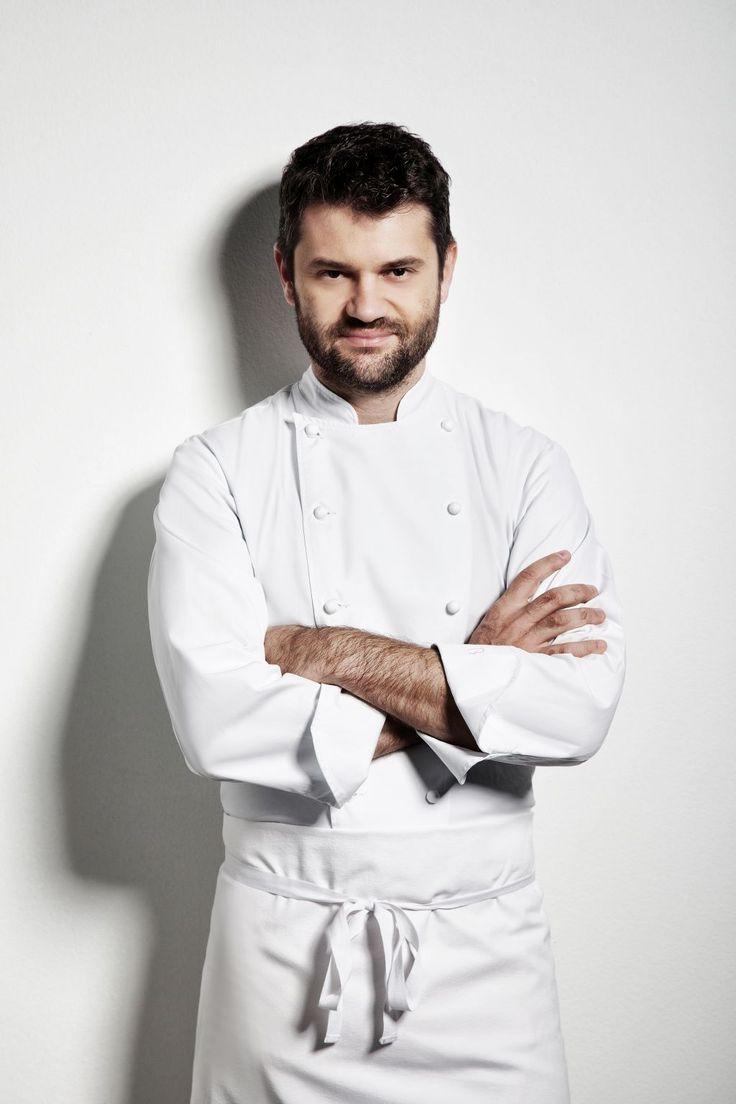 L'Andana Tuscany Michelin Starred Chef Enrico Bartolini