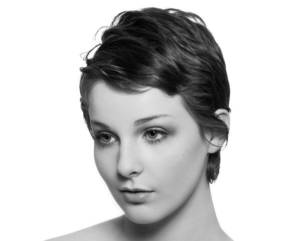 For My Daughter: Simple 36 Vogue Short Hairstyles For