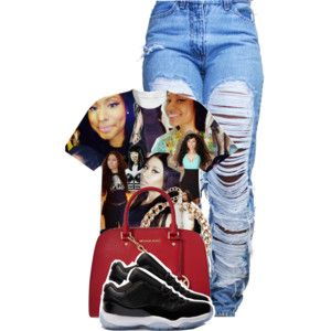 Jordan Outfit (#10)