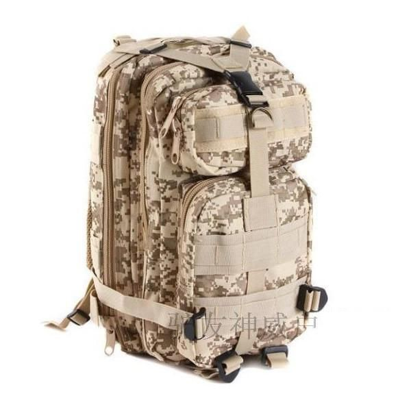 ★ Outdoor ★ Tactical Military Backpack