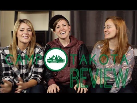 Camp Takota Review!