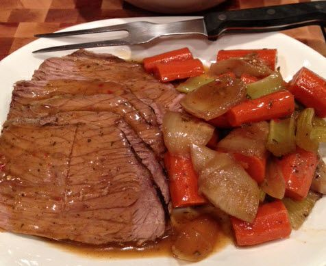 3 Envelope Roast recipe | BigOven