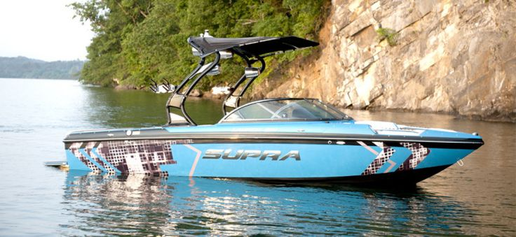New 2013 Supra Boats iboats.com