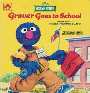 Grover: