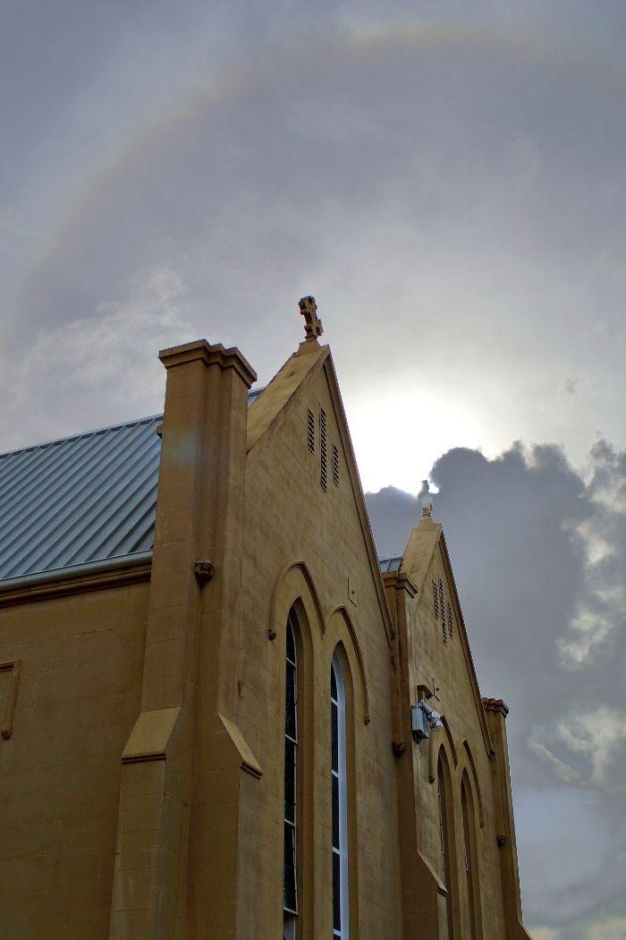 St Mary's Church, Maryborough, Queensland
