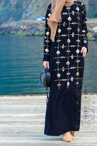 Abaya Warda