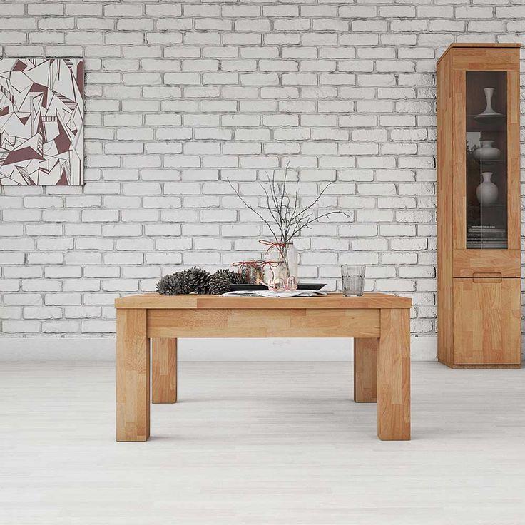 Luxury Wohnzimmer Couchtisch aus Buche Massivholz ge lt Jetzt bestellen unter
