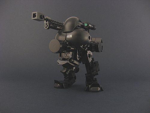 War doll