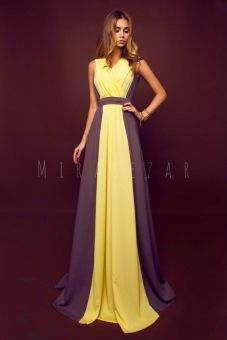 Картинки красивые платья в пол