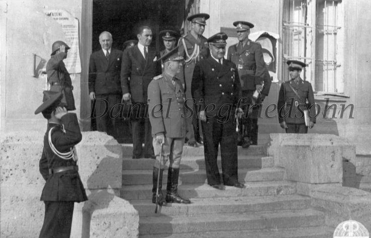 https://flic.kr/p/J5v59J | 08. Antonescu în Basarabia (1942)