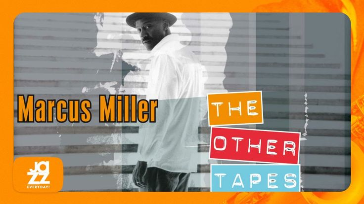 Marcus Miller - Run for Cover (Live version)