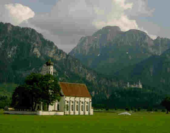 Germany scenery - Google Search   My Dream Life   Scenery ...