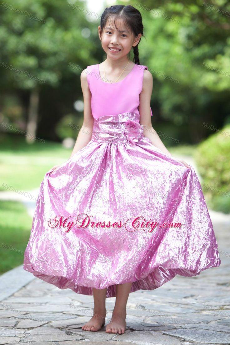 12 best Formal Junior Bridesmaid Dresses images on Pinterest ...