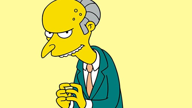 Harry Shearer Staying on 'The Simpsons' After Inking New Deal