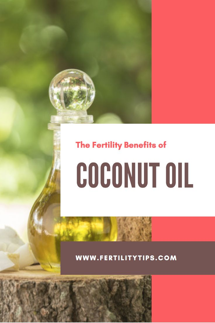 Breastfeeding and fertility fertility breastfeeding advice quot - Coconut Oil Is A Healthy Source Of Fat That Helps The Endocrine System Boosts Fertility