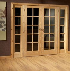 Best 25 Diy internal french doors ideas only on Pinterest
