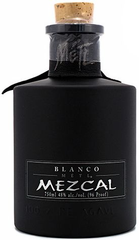 Mezcal indigenous to Mexico ~ Mexcal Blanco double distilled in Tiacolida, Mexico, a must try Tequila, while in Mexico