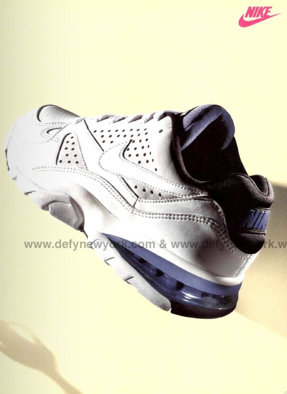 cheap for discount 79744 e5e1e Nike Air Trainer Max 1993  Shoe CrazeApparel  Pinterest  90s nike shoes,  Nike and Sneakers