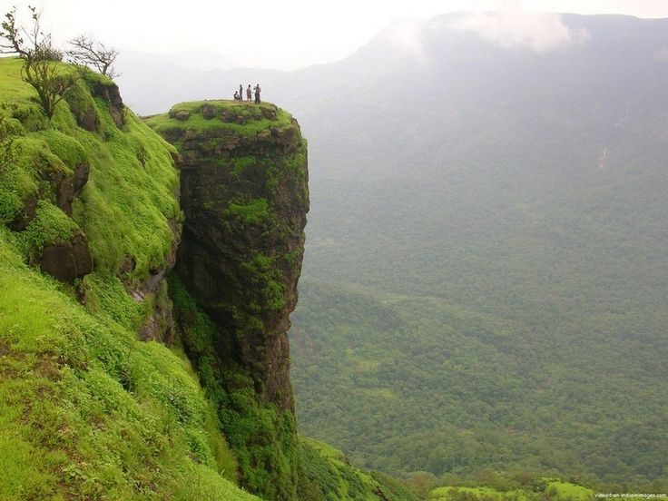 Amid The Green Jambol Forest Matheran Is The Most Wonderful Hill Station In Maharashtra