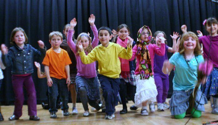 Drama Örnekleri - Okul Öncesi Eğitici